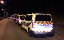 Violences urbaines en Seine-Maritime : voiture et poubelles incendiées cette nuit au Havre
