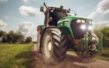 Un adolescent de 14 ans tombe d'un tracteur et succombe à ses blessures dans le pays de Caux