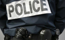 Seine-Maritime : des voleurs de métaux interceptés par la police ferroviaire, près de Rouen