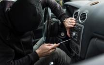 Yvelines : dix-sept véhicules fracturés et pillés par un voleur à la roulotte à Meulan