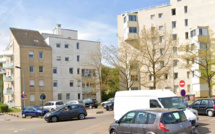 Yvelines : ils caillassent les policiers depuis le toit d'un immeuble aux Mureaux