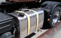 Yvelines : trois voleurs de carburant interpellés dans une société de Verneuil-sur-Seine