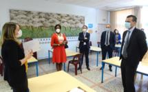 Déconfinement. Evreux rouvre ses 35 écoles lundi 11 mai : le détail des mesures à connaître