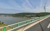 Seine-Maritime : une femme perd la vie en chutant du pont de Brotonne