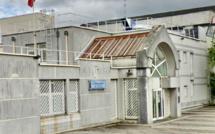 Yvelines : tirs de mortiers contre le commissariat de police de Trappes