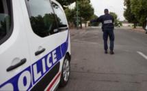 Rodéo sur les Hauts de Rouen : le conducteur est placé en garde à vue et sa voiture en fourrière