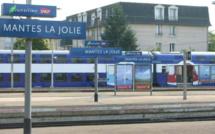 Yvelines : refoulé du train pour infraction au port du masque, il bouscule un agent de la Suge