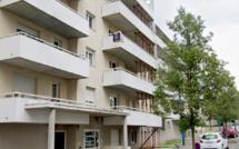 Une jeune femme chute de son balcon au 3ème étage à Sotteville-lès-Rouen : blessée grave