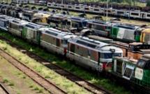 Le sans-abri projetait de passer la nuit dans une locomotive : il est délogé par des agents de la SNCF