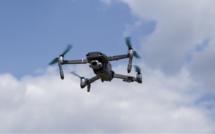 Yvelines : un mystérieux drone repéré au-dessus du commissariat de Trappes