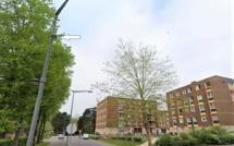 Ils découpaient à la disqueuse le mât d'une caméra de vidéo-surveillance : quatre interpellations à Rouen