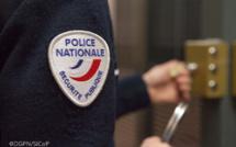 Le Havre : il dégrade une voiture, frappe son amie et donne un coup de poing à un policier