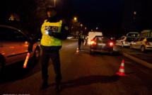 À Plaisir (Yvelines), la voiture suspecte, immatriculée en Allemagne, était signalée volée