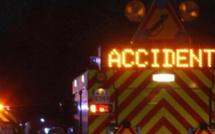 Seine-Maritime : la collision entre deux voitures fait un mort et deux blessés près de Dieppe