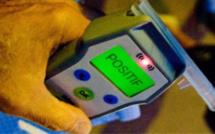 Seine-Maritime : 4,52 g d'alcool dans le sang, le motard percute une voiture en stationnement