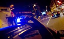 Rouen : il est arrêté avec la caisse enregistreuse qu'il venait de dérober dans un kebab