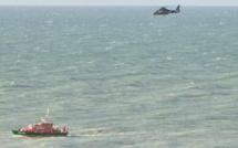 L'adolescent disparu en mer à Dieppe n'a pas été retrouvé : les recherches sont interrompues