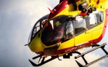 Seine-Maritime : blessé au visage lors d'une chute avec sa moto de cross dans le pays de Caux