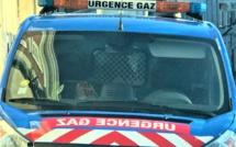 Seine-Maritime : une conduite de gaz arrachée accidentellement à Mesnil-Esnard