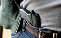 Rouen : il exhibe une arme de poing devant des jeunes femmes qui lui refusent une cigarette