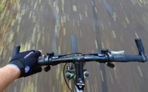 A Rouen, un voleur de vélo pris en chasse par des témoins et la victime : il est arrêté par un vigile
