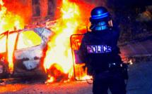 Affrontements dans des quartiers d'Evreux : des blessés parmi les forces de l'ordre