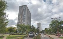Violent feu de cave dans une tour de 19 étages à Elbeuf : une enquête est ouverte