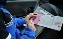 Délinquance routière dans l'Eure : deux conducteurs privés de permis pour une durée de 12 mois