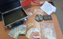Yvelines : trois trafiquants de stupéfiants trahis par une conversation
