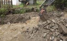 Six communes de l'Eure reconnues en état de  catastrophe naturelle