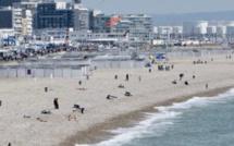 Ils fouillaient les sacs des baigneurs : deux adolescents arrêtés sur la plage du Havre