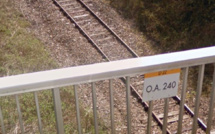 Seine-Maritime : une femme découverte morte sur la voie ferrée Dieppe - Penly