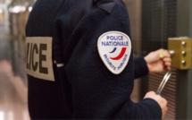 Evreux : il se rebelle et tente de mordre un policier, après un différend avec son père