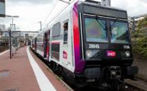 Le trafic ferroviaire interrompu après le caillassage d'un train entre Serquigny et Lisieux