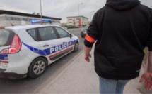 La fouille du véhicule a permis aux policiers de la brigade anti-criminalité de découvrir divers produits stupéfiants - Illustration © DGPN