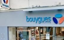 Yvelines : 30 téléphones portables dérobés chez Bouygues à Mantes-la-Jolie