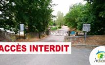 Yvelines : un jeune homme se noie dans l'étang des Bauches à Achères