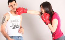Violences conjugales réciproques à Évreux : le parquet classe l'affaire