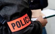 Seine-Maritime : des policiers hors service pris à partie par un  groupe d'une vingtaine d'individus à Rouen