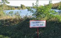 Eure : un jeune homme meurt noyé dans un bassin interdit à la baignade à Tournedos-sur-Seine