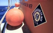 Son navire s'échoue sur la plage de Cayeux-sur-Mer : un plaisancier récupéré sain et sauf