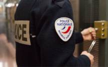 Évreux : une femme alcoolisée lance un couteau en direction de sa voisine au cours d'un différend