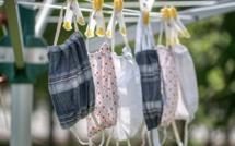 Dans l'Eure, des masques lavables en tissu distribués à la rentrée aux 33 000 collégiens