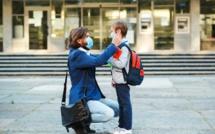 Covid-19 : le préfet de Seine-Maritime rend le masque obligatoire aux abords des écoles, collèges et lycées