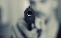 Le Havre : arme à la main, le malfaiteur encagoulé repart avec la recette du supermarché