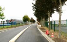Le contournement de Bourg-Achard (Eure) permettra de dévier 75% du trafic actuel