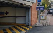 Evreux : un forfait à 1€ pour stationner le samedi dans le parking souterrain Victor-Hugo !