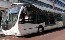 Un chauffeur de bus roué de coups par quatre passagers, cette nuit près de Rouen