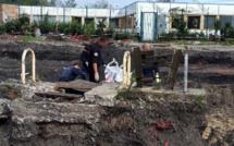 Un obus de 250 kg découvert à Mantes-la-Jolie : les trains à l'arrêt entre Paris et la Normandie