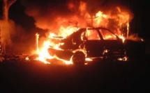 Cette nuit au Havre : 12 véhicules incendiés, des habitants évacués et un suspect interpellé